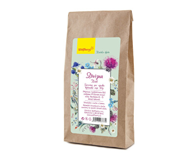 Divizna bylinný čaj 50 g