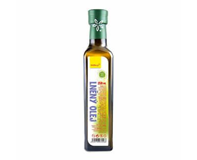 Lněný olej 250 ml