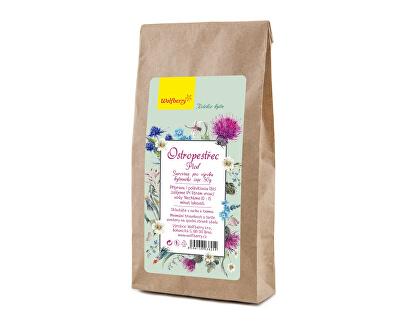 Ostropestřec plod bylinný čaj 50 g