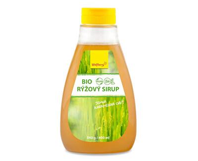 Ryžový sirup BIO 400 ml / 540 g