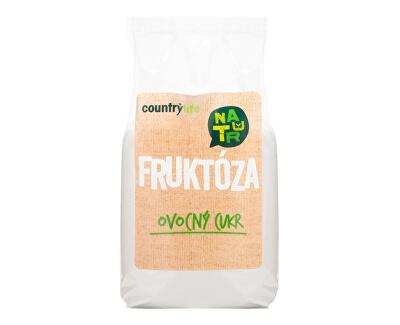 Cukor ovocný fruktóza 500 g
