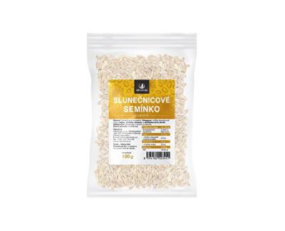 Slnečnicové semienko lúpané 100 g