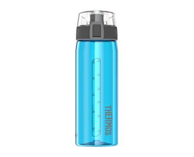 Sport Hydratační láhev - světle modrá 710 ml