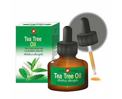 Tea Tree Oil (Melaleuca alternifolia) 20 ml