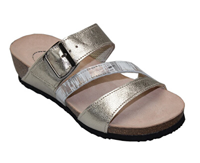 Zdravotní obuv dámská N/101/2/10C METAL