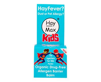Masť sa včelím voskom na alergiu pre deti BIO 5 ml
