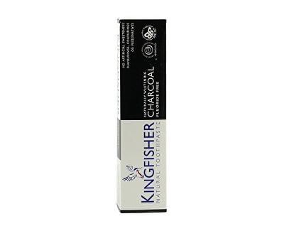 Kingfisher Zubní pasta bělící 100 ml