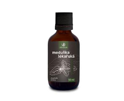 Meduňka lékařské bylinné kapky 50 ml