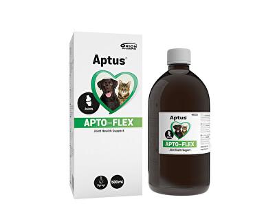 Aptus Apto-flex vet sirup 500 ml