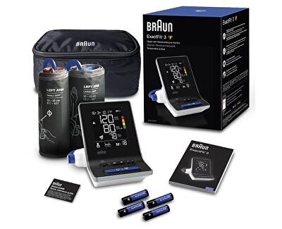 Braun Digitální tlakoměr BUA 6150