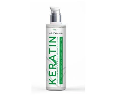 Clinical Keratin hloubková regenerační kúra 100 ml