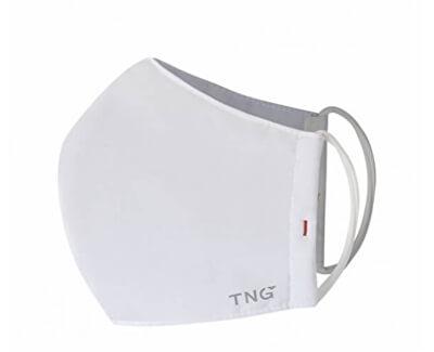TNG rouška textilní 3-vrstvá vel. L