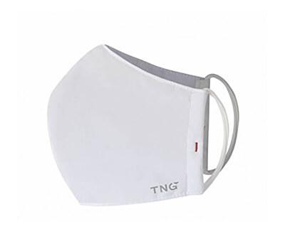TNG rouška textilní 3-vrstvá vel. M