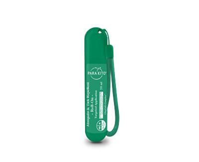 Roll-on pro silnou ochranu proti komárům a klíšťatům 20 ml