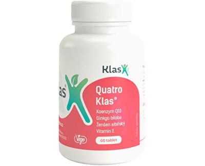 Quatro Klas 60 tablet