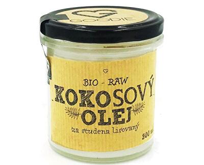 Kokosový olej BIO RAW panenský 300 ml