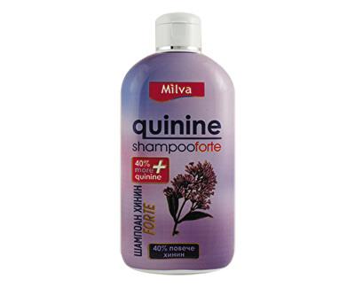 Šampon chinin forte 200 ml
