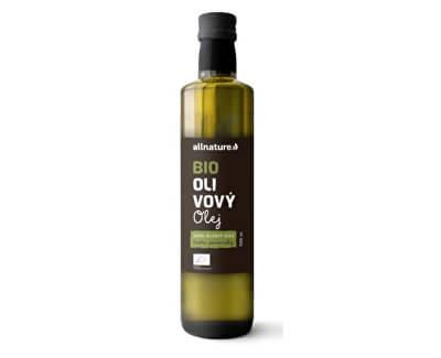 BIO extra panenský Olivový olej 500 ml