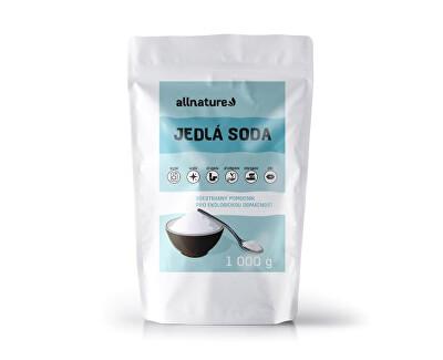 Jedlá soda 1 000 g