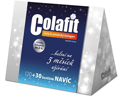 Colafit 120 kostek + měsíc užívání NAVÍC