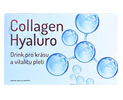 Collagen Hyaluro 30 vreciek