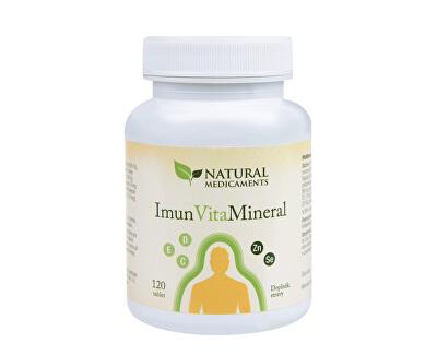 Imun VitaMineral 120 tablet