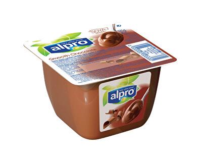 Alpro sójový dezert s čokoládovou príchuťou 125 g