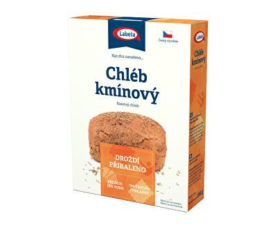 Chléb kmínový 500 g