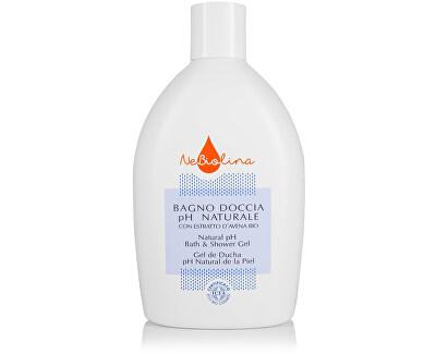 Sprchový gél, pH neutrálne 500 ml