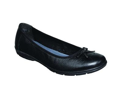 Zdravotní obuv dámská AL/0P08-AR NERO