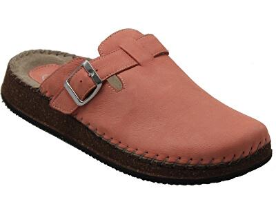 Zdravotní obuv dámská CB/23010 Losos