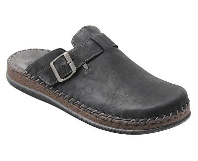 Zdravotní obuv pánská CB/19100 Nero