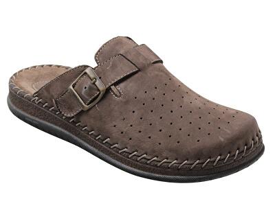Zdravotní obuv pánská CB/33340 Moro