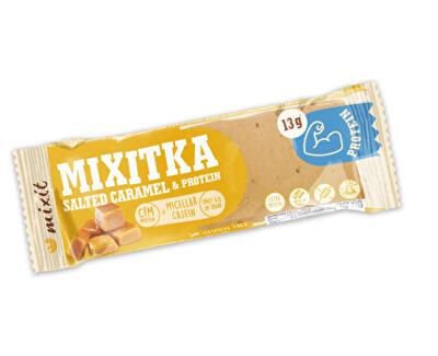 Mixit ka bez lepku - Slaný karamel