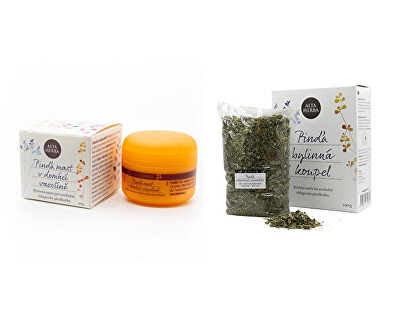 Balíček produktov Alta Herba