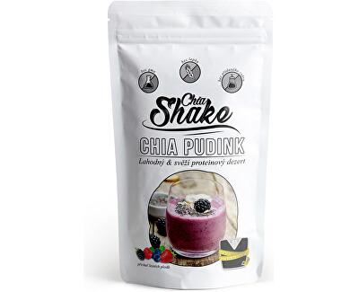 Chia Puding, lesné plody 300 g -ZĽAVA - KRÁTKA EXPIRÁCIA - 28.2.2021