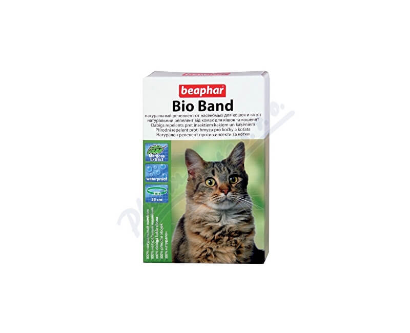 BEAPHAR Nature Bio Band Plus Cat 35cm