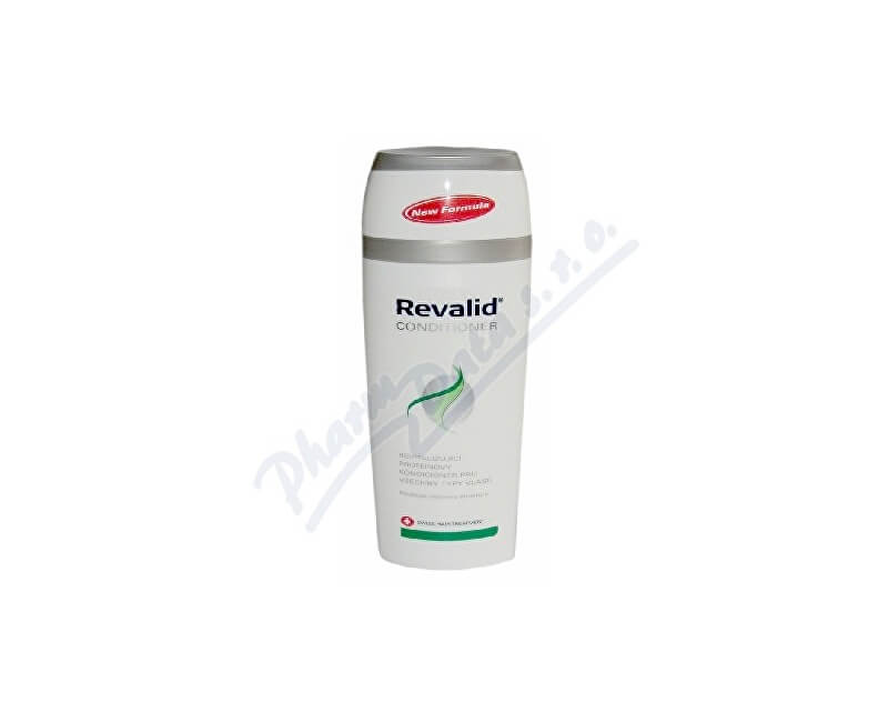 DOETSCH GRETHER AG, BASEL Revalid CONDITIONER 250ml