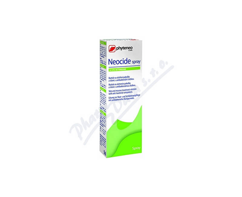 NEOFYT Phyteneo Neocide spray 50ml