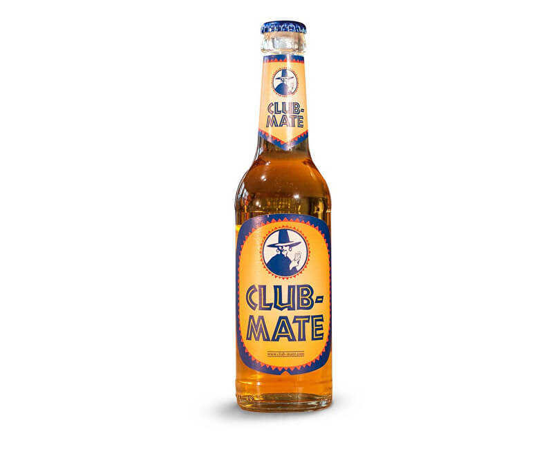 Club-Mate Limonáda Club-Mate 0,33l