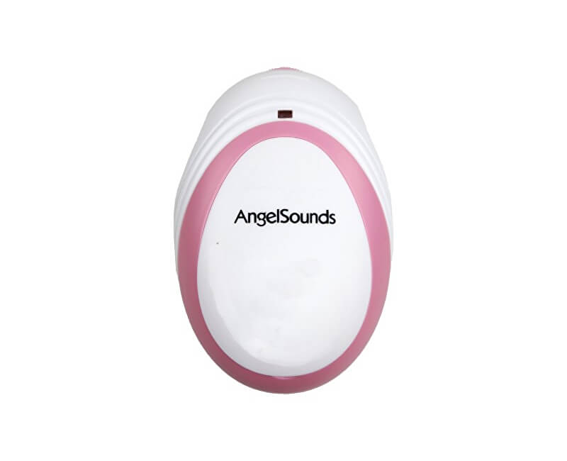 AngelSound Fetální doppler JPD-100S mini