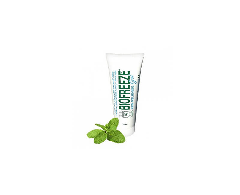 Biofreeze Biofreeze gel 118 ml
