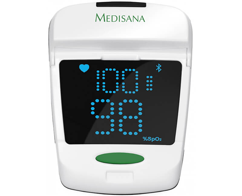 Medisana Pulzní oxymetr PM 150 Connect