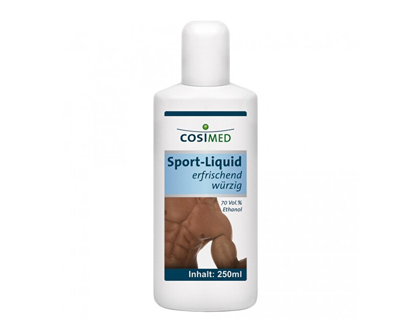 cosiMed Sport-Liquid 70 Vol.% 250 ml
