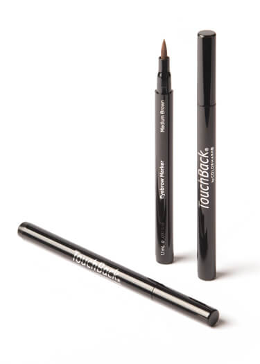 TouchBack BrowMarker