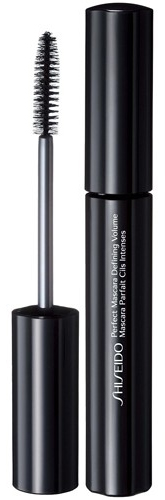 Shiseido Objemová řasenka Perfect Mascara Defining Volume (Gorgeously Full, Strikingly Lustrous)