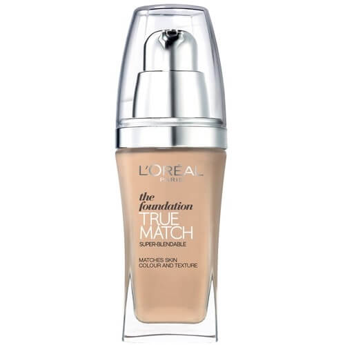 Loreal Paris Make-up True Match