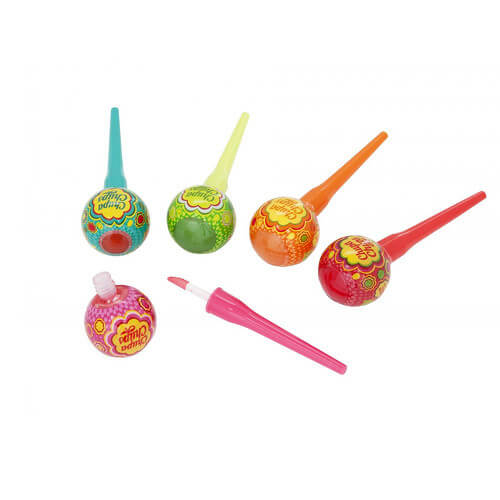 Lip Smacker lízátka