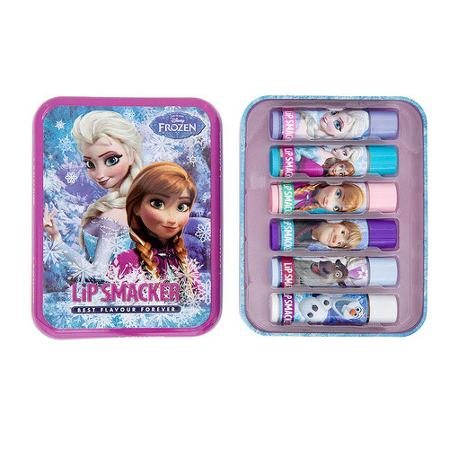 Lip Smacker Frozen