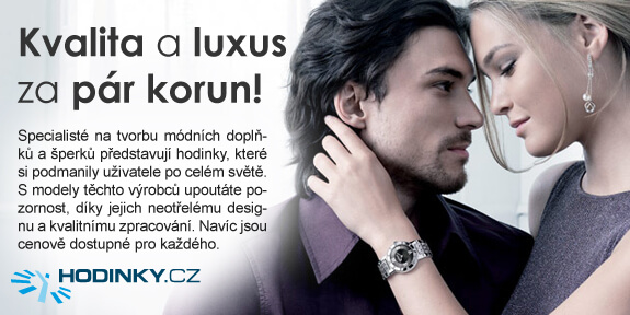 Hodinky.cz